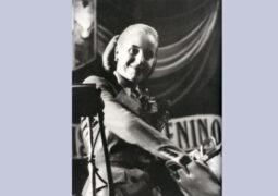 Homenaje a Evita, por la promulgación de la Ley de Voto Femenino: 23 de septiembre, Día de los Derechos Políticos de la Mujer