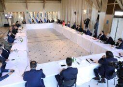 Tras quita a CABA, gobernadores reclaman rever la coparticipación