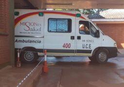 Falleció en Iguazú un hombre de 76 años que tenía Covid-19 y varias comorbilidades