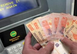 Anses empieza a pagar los sueldos por ATP