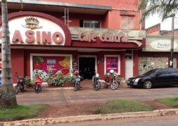 En los próximos días se habilitarán tragamonedas y gastronomía en los casinos de Misiones