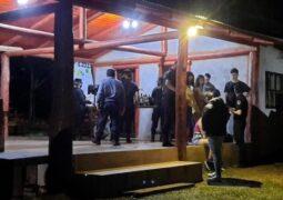 La Policía interviene en fiestas clandestinas que proliferan en distintos lugares de la provincia