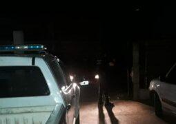 La policía suspende una fiesta clandestina con más de 40 personas