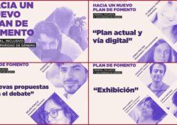 Frente de Audiovisualistas convocan a Foro Virtual sobre Plan de Fomento Federal, Inclusivo y con Paridad de Género