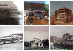 Puerto Iguazú cumple 119 años en un contexto de crisis inédita por la pandemia del coronavirus