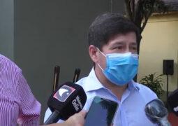 Alarcón: «Los casos de coronavirus en Iguazú están bien identificados y no afectarán al turismo interno»