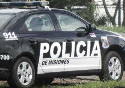La Policía investiga el homicidio de un joven en el barrio 1º de Mayo