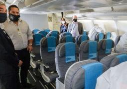 Vuelos de cabotaje: Misiones entre las 11 provincias que exigen un test negativo de covid-19 a los pasajeros