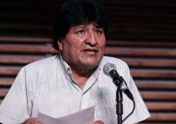 Elecciones en Bolivia: sin resultados oficiales, Evo Morales anunció el triunfo del MAS