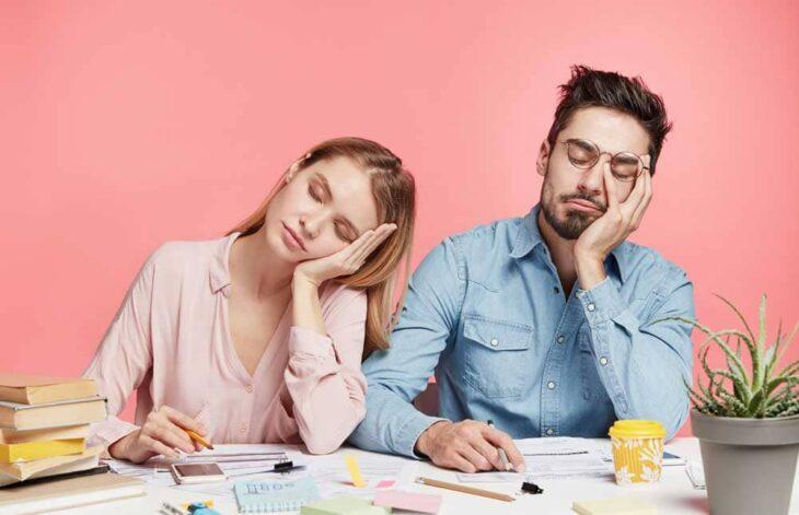 Consultorio Médico: La importancia del sueño como constructor de salud