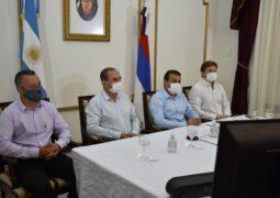 Misiones sede virtual de la 39º Reunión del Asfalto