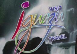 Iguazú es uno de los primeros destinos en recibir el sello «safe travels»