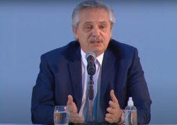 Alberto Fernández será el próximo presidente del Partido Justicialista