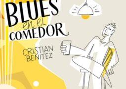El blues misionero despide el año con la salida del primer disco de Cristian Benítez