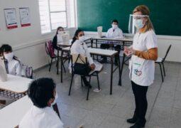 Por la cantidad de casos de Covid: Iguazú estaría entre las ciudades en comenzar las clases con sistema dual
