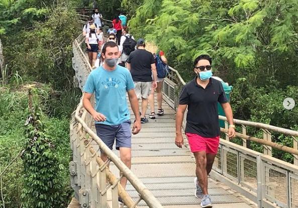 En Iguazú, continúa la polémica por la decisión de reprogramar el feriado puente del 24 de mayo