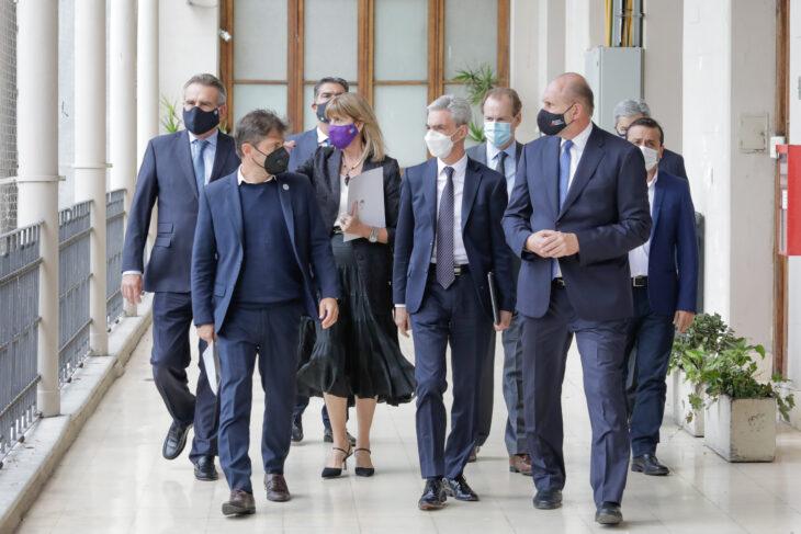 El Consejo Federal de la Hidrovía suspende la realización de la segunda reunión plenaria