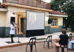 El ala de internación pediátrica del Hospital Samic Iguazú llevará el nombre del Dr. Luis Cavagnaro