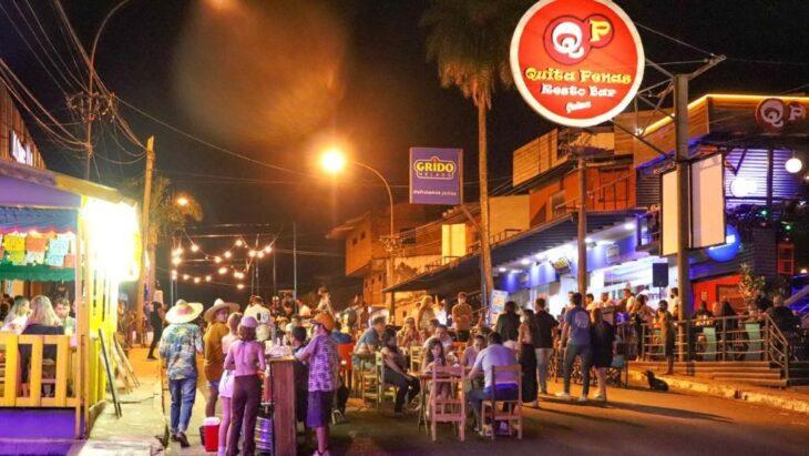 #FeriadoDeCarnaval: una bocanada de aire fresco que renovó las expectativas en una ciudad muy golpeada por la pandemia