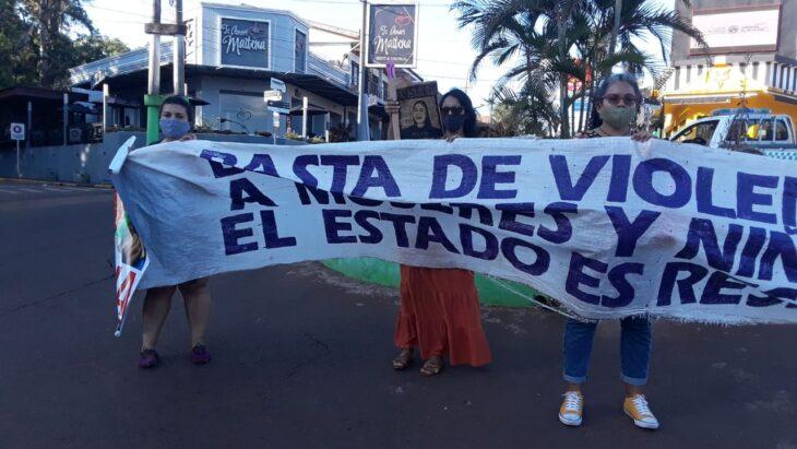 Organizaciones Feministas de la provincia convocan a una marcha este jueves para apoyar a las víctimas que denunciaron al Juez Fragueiro
