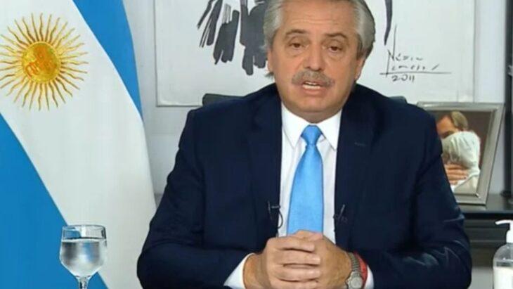 Una por una: cuáles son las nuevas medidas para el AMBA que anunció Alberto Fernández