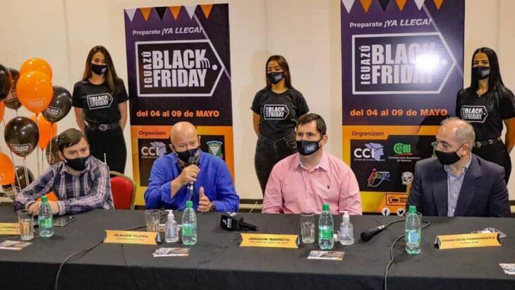 Black Friday en Iguazú: la ciudad se prepara para ofrecer una amplia gama de beneficios