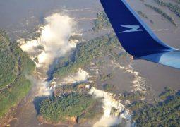 Desde este martes: Aerolíneas Argentinas retomará las operaciones entre Córdoba e Iguazú