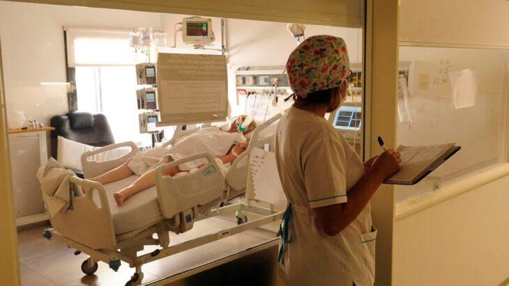 Coronavirus: Con 540 muertes, Argentina fue otra vez el segundo país con más fallecidos de la jornada