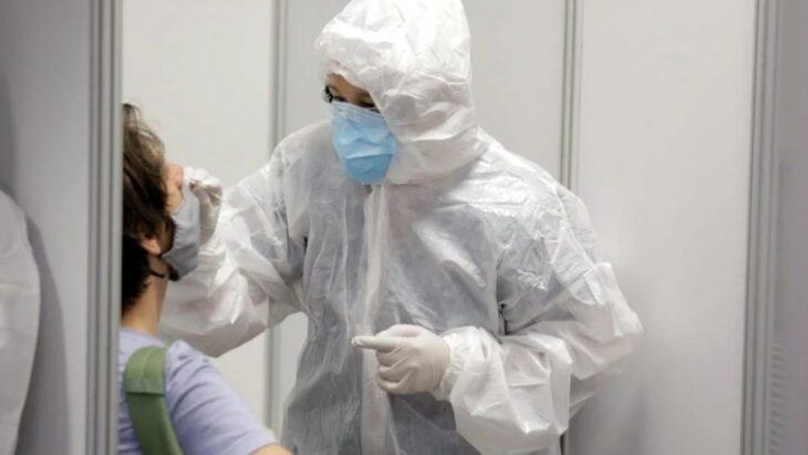 Coronavirus en Misiones: 5 muertes y 175 nuevos contagios se registraron en la provincia