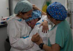 Coronavirus en Argentina: Nuevo récord con 27.001 casos en las últimas 24 horas