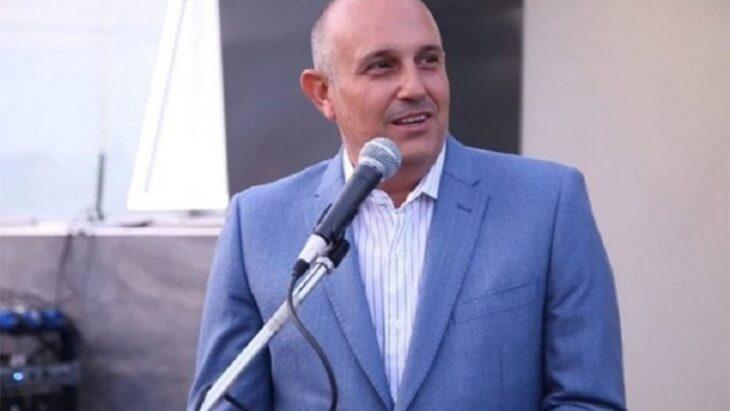 Alexis Guerrera asumirá como nuevo ministro de Transporte, en reemplazo del fallecido Meoni