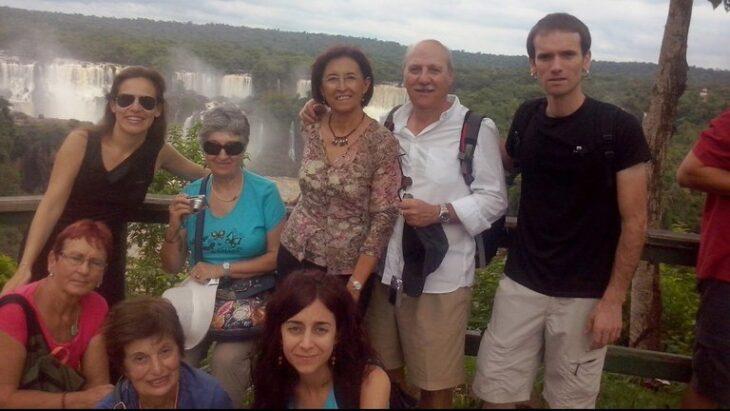 La Argentina a través de los ojos de tres guías de turismo