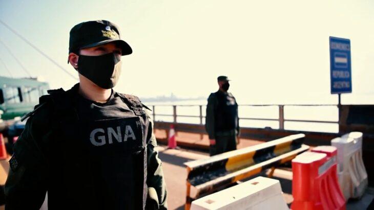 ANIVERSARIO: La Gendarmería cumple 83 años este miércoles