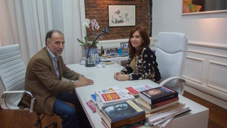 Gortari se sube a la interna del Frente de Todos en Misiones, que definirá a sus candidatos en las PASO