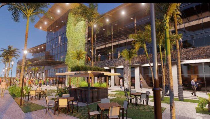 INVERSIONES: Se pone en marcha el proyecto inmobiliario que cambiará el aspecto del centro de Iguazú
