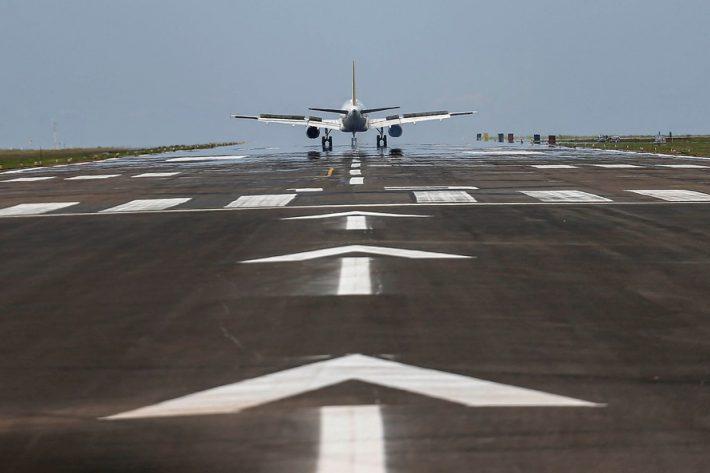 FRONTERA: En agosto, el aeropuerto de Foz tendrá hasta 26 vuelos diarios
