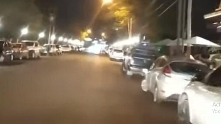 Se viraliza video difamando a Iguazú para pegarle al Gobierno de Alberto Fernández
