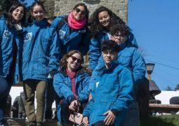 Bariloche recibió a los primeros grupos de egresados