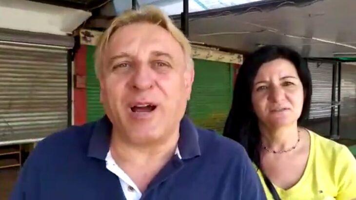 POR LA BUROCRACIA: Los brasileños no vienen y la reactivación económica se hace esperar